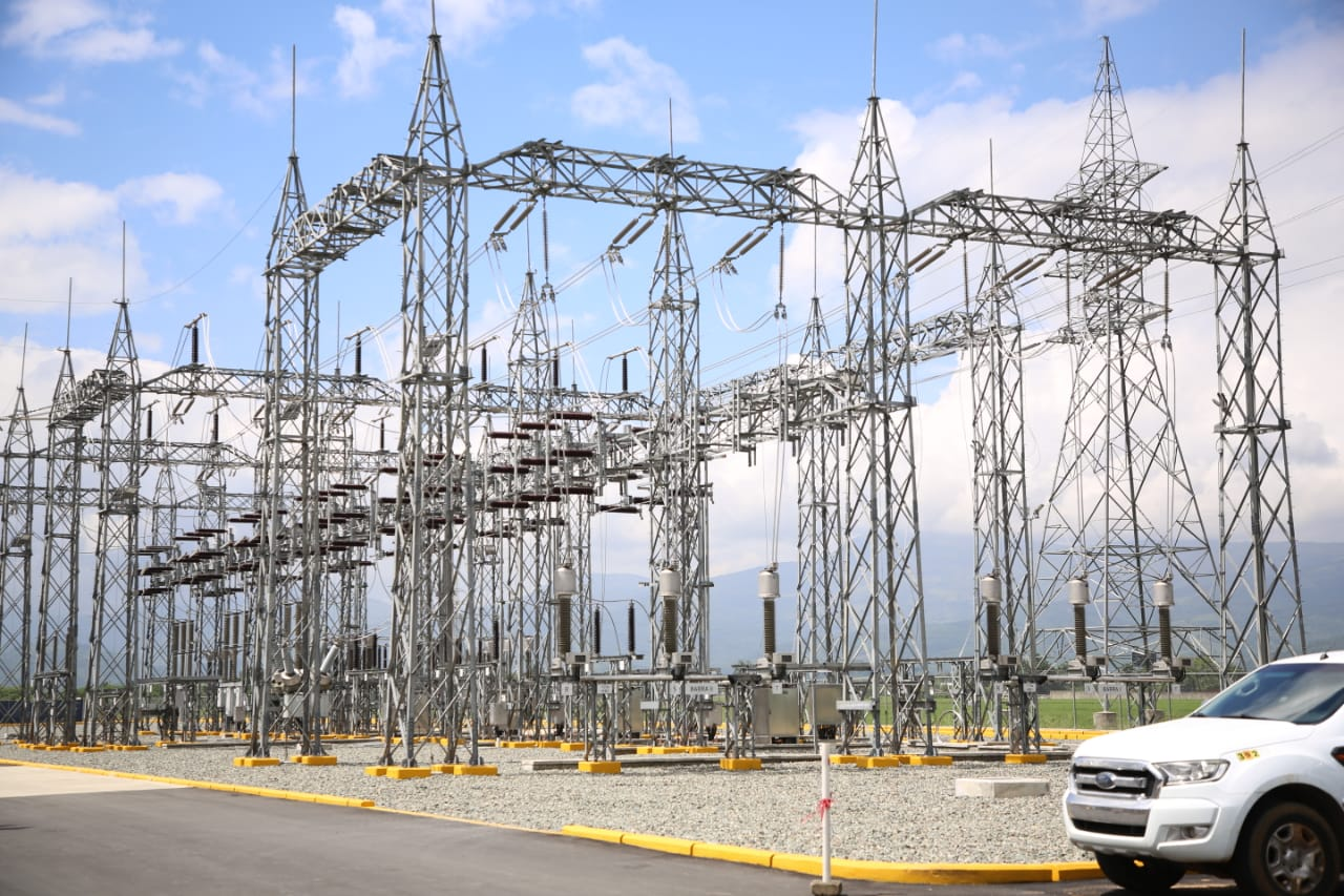 Las autoridades del sector electrico garantizan el 98 de la demanda de energia a nivel nacional